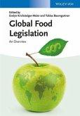 Global Food Legislation (eBook, PDF)