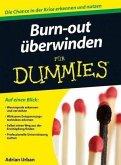 Burn-out überwinden für Dummies (eBook, ePUB)