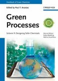 Handbook of Green Chemistry - Green Processes (eBook, ePUB)