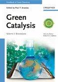 Handbook of Green Chemistry - Green Catalysis (eBook, ePUB)
