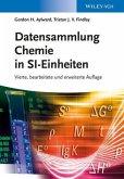 Datensammlung Chemie in SI-Einheiten (eBook, ePUB)