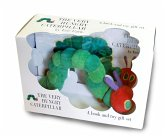 The Very Hungry Caterpillar. Book and Plush-Toy