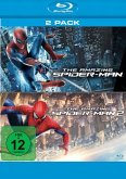 The Amazing Spider-Man / The Amazing Spider-Man 2: Rise of Electro (2 Discs)