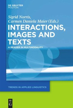 Texts, Images, and Interactions