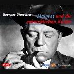 Maigret und die schrecklichen Kinder (MP3-Download)