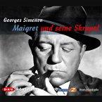 Maigret und seine Skrupel (MP3-Download)