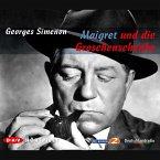 Maigret und die Groschenschenke (MP3-Download)
