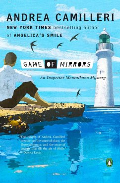 Game of Mirrors - Camilleri, Andrea