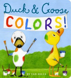 Duck & Goose Colors - Hills, Tad