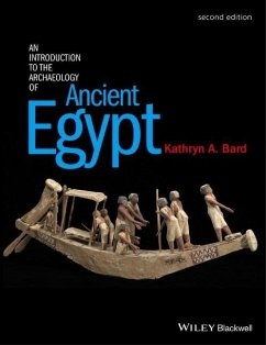 An Introduction to the Archaeology of Ancient Egypt - Bard, Kathryn A.