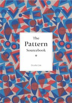 The Pattern Sourcebook - Cole, Drusilla