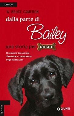 Dalla parte di Bailey - Cameron, W. Bruce