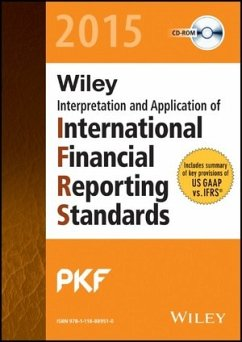 Wiley IFRS 2015. CD-ROM