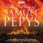 The Diary of Samuel Pepys, 11 Audio-CD
