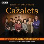 The Cazalets, 11 Audio-CDs
