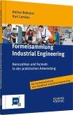 Formelsammlung Industrial Engineering