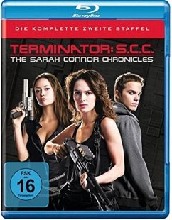 Terminator: The Sarah Connor Chronicles - Die k...