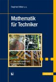 Mathematik für Techniker (eBook, PDF)