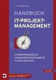 Handbuch IT-Projektmanagement (eBook, PDF)
