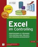 Excel im Controlling (eBook, PDF)