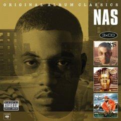 Original Album Classics - Nas