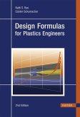 Design Formulas for Plastics Engineers (eBook, PDF)