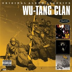 Original Album Classics - Wu-Tang Clan