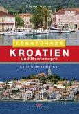 Kroatien und Montenegro (eBook, PDF)