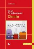 Kleine Formelsammlung Chemie (eBook, PDF)