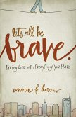 Let's All Be Brave (eBook, ePUB)