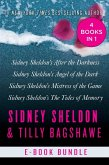 The Sidney Sheldon & Tilly Bagshawe Collection (eBook, ePUB)