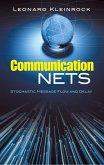 Communication Nets (eBook, ePUB)