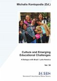 Culture and Emerging Educational Challenges (eBook, PDF)