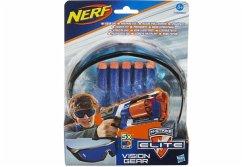 Hasbro A5068E24 - Nerf N-Strike Elite: Brille +...