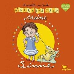 Meine Sinne / Lotti und Theo Bd.1 - Sperber, Annabelle von