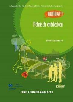 Polnisch entdecken. Eine Lerngrammatik
