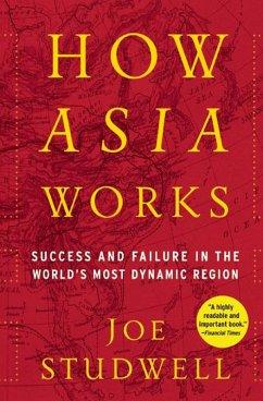 How Asia Works (eBook, ePUB)