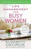 Life Management for Busy Women (eBook, ePUB)