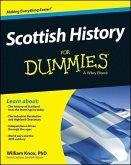 Scottish History For Dummies (eBook, PDF)