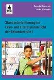 Standardorientierung im Lese- und Literaturunterricht der Sekundarstufe I