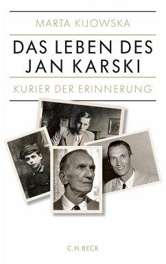 Kurier der Erinnerung (eBook, ePUB) - Kijowska, Marta