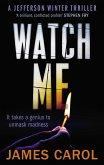 Watch Me (eBook, ePUB)