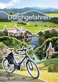 Durchgefahren - Meine Radreise vom Chiemgau zum Niederrhein (eBook, ePUB)