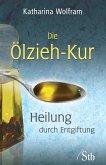 Die Ölzieh-Kur (eBook, ePUB)