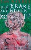 Der Krake auf meinem Kopf / Pulp Master Bd.35 (eBook, ePUB)