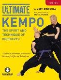 Ultimate Kempo (eBook, ePUB)