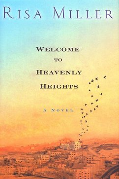Welcome to Heavenly Heights (eBook, ePUB) - Miller, Risa