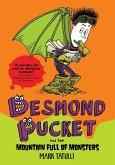 Desmond Pucket and the Mountain Full of Monsters (eBook, ePUB)
