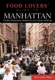 Food Lovers' Guide to® Manhattan (eBook, ePUB)
