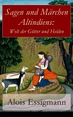 Sagen und Märchen Altindiens: Welt der Götter und Helden (eBook, ePUB)